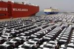 Vì sao ô tô nhập khẩu Hàn Quốc sắp đồng loạt giảm giá?