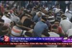 Theo chân cảnh sát đột kích sới bạc lớn tại TP.HCM