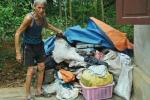 Bí ẩn ngôi nhà ở Phú Thọ bốc cháy 38 lần một tháng