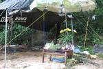 Hiện trường 3 ngôi nhà sập, 8 người chết sau cơn đại hồng thủy ở Quảng Ninh