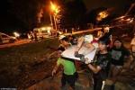 Video: Đường ống dẫn khí gas nổ kinh hoàng, 24 người chết
