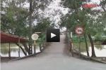 Cầu 'tử thần' giữa Sài Gòn