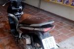 Hà Nội: Bị CSGT kiểm tra, bỏ của chạy lấy người