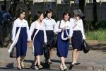 Ở Triều Tiên không ai biết về bao cao su