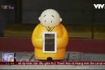 Video: Trung Quốc sử dụng robot nhà sư để truyền bá đạo Phật