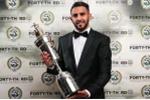 Riyad Mahrez và cái kết 'vĩ đại nhất lịch sử Premier League'