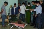 Video: Truy lùng hung thủ sát hại công an xã tại nhà riêng