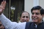 Lộ diện tân thủ tướng Pakistan