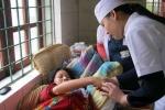 Mang thai ngoài tử cung: Thai phụ nguy kịch