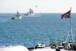 Chiến hạm Nga sẽ tập trận chống khủng bố ở Biển Đông