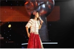The Voice: Thu Minh ghen tị với vẻ sexy của Đồng Lan