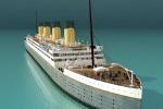 Ngắm thiết kế bên trong tàu Titanic nhái, giá hơn 350 triệu/đêm