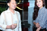 Sự thật quan hệ của bố chồng Tăng Thanh Hà với tổng thống Philippines