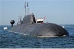 'Mỹ không đủ khả năng theo dõi tàu ngầm mới của Nga'