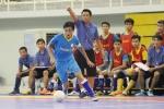 Futsal VĐQG: Sanna Khánh Hòa quyết bảo vệ ngôi vương
