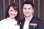 Lần đầu Nam Cường khoe vợ hot girl mới cưới trên sóng truyền hình