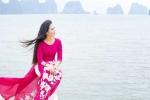 Quán quân Sao mai Lương Nguyệt Anh ra MV khóc thương với biển