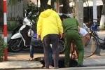 Lãnh đạo Đà Nẵng viết thư cảm ơn công dân cạy nắp cống giúp du khách