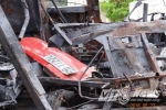 Tai nạn thảm khốc ở Bình Thuận: Đang làm rõ vì sao xe bốc cháy