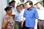 Bí thư Đinh La Thăng: 'Chi hết tiền là xong dự án à?'