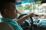 'Tài xế 6 sao' của Uber Việt Nam