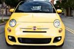 Sau quảng cáo rầm rộ, Fiat 500 lại 'giở trò' gì?