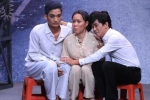 Minh Thuận, Việt Hương khiến Hoài Linh xúc động mạnh