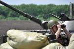 Ukraine mua 1.000 xe bọc thép cho hoạt động quân sự