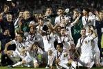 Chung kết U21 Châu Âu: Tây Ban Nha 2-0 Thụy Sĩ