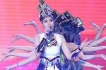 The Remix: Đông Nhi kết hợp dân gian và nhạc Trance độc đáo