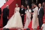 Đằng sau sao Việt xúng xính đi Cannes là gì?
