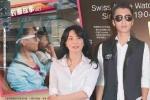 Trương Bá Chi phản bác tin cấm Tạ Đình Phong cưới Vương Phi