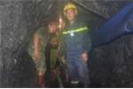 Sập hầm ở Hòa Bình: Đỏ mắt tìm vẫn chưa thấy nạn nhân cuối cùng