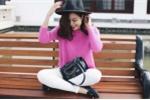 Hoàng Thùy Linh phấn đấu trở thành fashionista chính hiệu