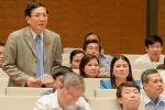 Bộ trưởng Phạm Vũ Luận: 'Việt Nam thiếu cả thầy lẫn thợ'