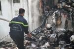 Cháy xưởng dệt giữa đêm, 6 người thương vong