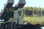 Nga dùng tên lửa nào thay thế 'huyền thoại Kachiusa'?