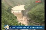 Hậu Giang: Mưa to gió lớn làm sập và tốc mái 45 căn nhà