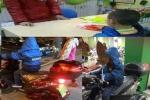 Cậu bé 6 tuổi tặng bạn gái xe đạp đắt tiền