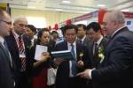 Hình ảnh làm việc đầu tiên của Phó Thủ tướng Vương Đình Huệ