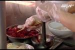 Tràn lan phụ gia 'phù phép' thịt lợn thành thịt bò