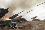 Triều Tiên tự động vén màn bí mật về vũ khí để làm gì?