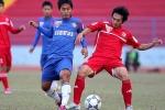Highlight V-League 2015: B.Bình Dương Vs XSKT Cần Thơ