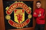 Ander Herrera mang lại gì cho Man Utd?