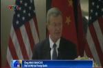 Nước Mỹ bức xúc tội phạm của tin tặc Trung Quốc