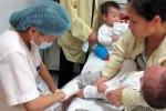 6 trẻ tiêm vaccine bị phản ứng nặng đã xuất viện