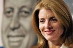 Con gái cố Tổng thống Kennedy sẽ làm đại sứ Mỹ tại Nhật