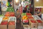 Vựa trái cây Việt: Trái cây nhập khẩu lên ngôi