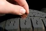 'Bắt bệnh' và cách xử lý hao mòn lốp xe ô tô