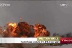 Video: Lực lượng Tên lửa Trung Quốc tập trận bắn đạn thật đầu năm
